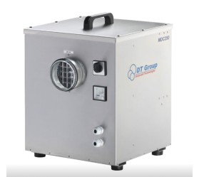 Осушитель воздуха адсорбционный DT Group MDC250