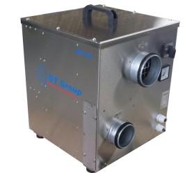 Адсорбционный роторный осушитель воздуха DT Group MDC300