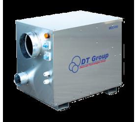 Осушитель воздуха адсорбционный DT Group MDC450