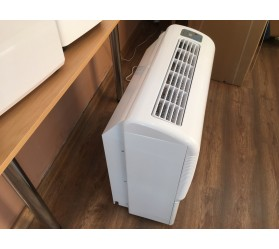 Осушувач повітря для басейну Ecor Pro D950E