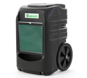 Промышленный осушитель воздуха Meaco 60L Rota Moulded