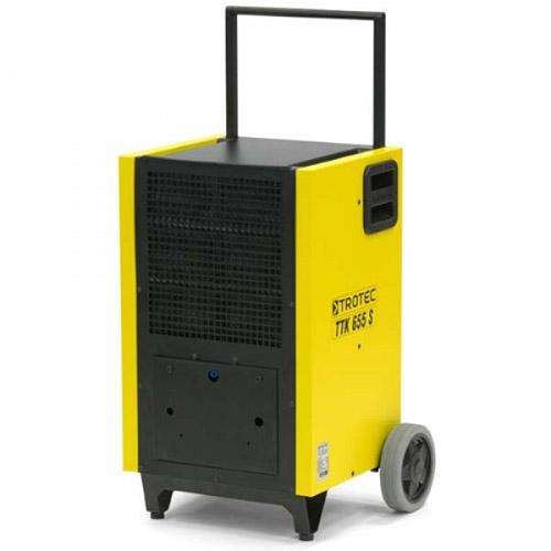 Осушувач повітря Trotec TTK 655 S