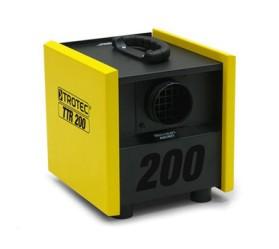 Адсорбційний осушувач повітря Trotec TTR 200