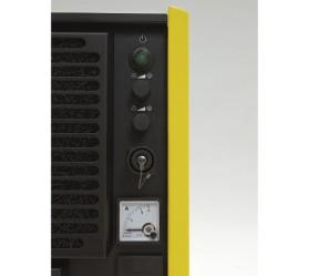 Адсорбционный осушитель воздуха Trotec TTR 500 D