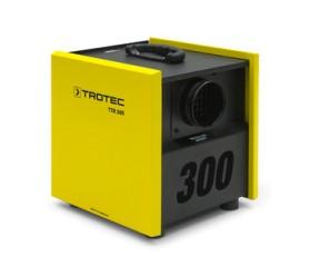 Осушитель воздуха адсорбционный Trotec TTR 300