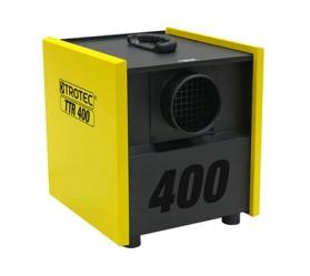 Промышленный осушитель воздуха Trotec TTR 400