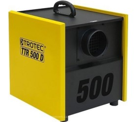 Адсорбційний осушувач повітря Trotec TTR 500 D