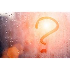 Влажность в помещении: обзор главных причин
