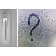 Почему в квартире или доме плачут окна и что делать?