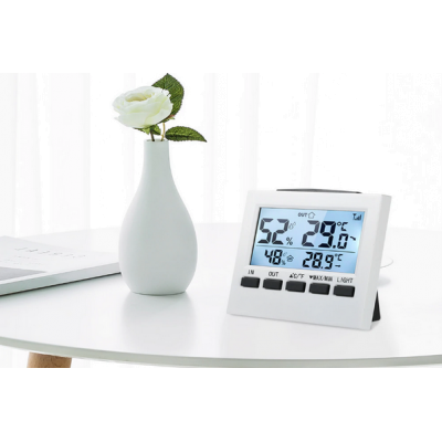 Як просто та швидко визначити вологість в домашніх умовах?