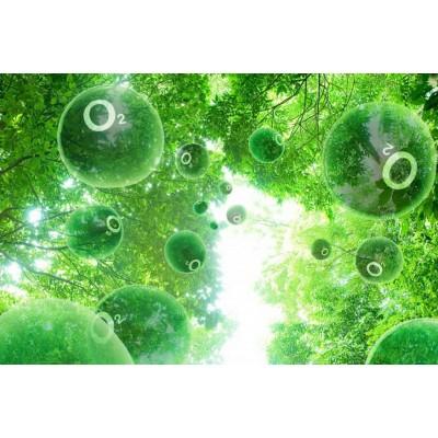 Іонізація повітря: що це та як впливає на людину