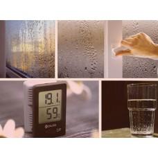 Ефективні способи, які допомагають знизити вологість повітря в квартирі