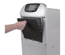 Осушувач повітря Trotec TTK 110 HEPA