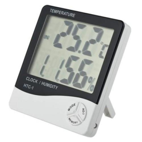 Гигрометр электронный HTC-1 от Master
