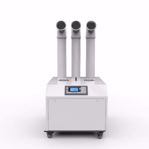 Ультразвуковой увлажнитель воздуха Celsius HD-18