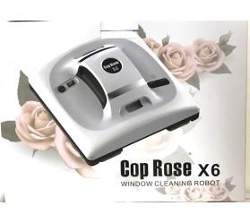 Робот для мойки окон Cop Rose X6