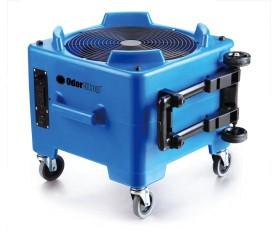 Електричний вентилятор OneDry Downdraft