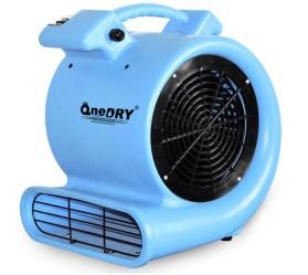 Електричний вентилятор OneDry C21