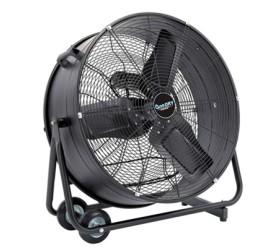 Електричний вентилятор OneDry CTF-24 промисловий
