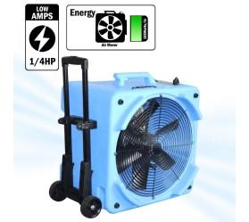 Електричний вентилятор OneDry Downdraft промисловий