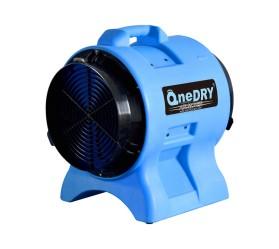 """Електричний осьовий вентилятор OneDry 12 """" промисловий"""