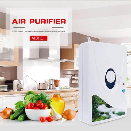 Озонатор очищувач повітря та води Maxton O600m