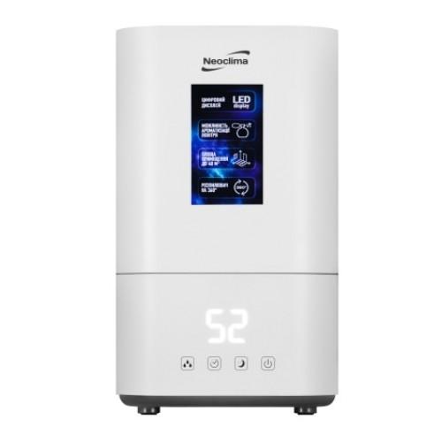 Зволожувач повітря Neoclima SP55W