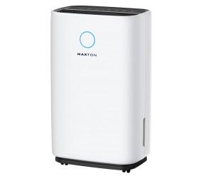 Осушитель очиститель воздуха Maxton MX-20L с HEPA фильтром и ионизацией
