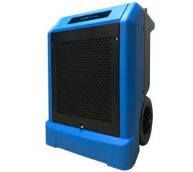 Мобільний компресорний осушувач повітря Maxton ML-100 Dual