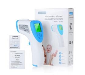Бесконтактный инфракрасный термометр GP-200