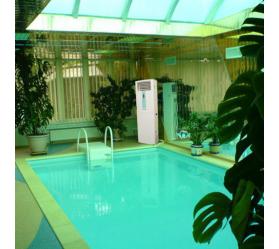 Осушувач повітря для басейну Aucma CF 60 BD / A