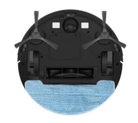 Робот-пылесос ONSON Goovi D382 Pro