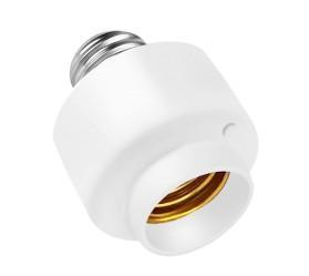 Смарт Wi-Fi Умный цоколь E27 для контроля светом дистанционно