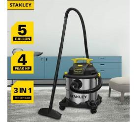 Профессиональный пылесос STANLEY SL18115
