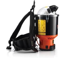 Профессиональный ранцевый пылесос Hoover C2401