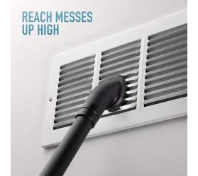 Профессиональный вертикальный пылесос Hoover UH30301