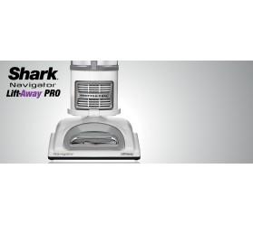 Профессиональный вертикальный пылесос Shark NV356E S2