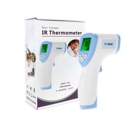 Бесконтактный инфракрасный термометр LZX-F1682