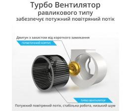 Промисловий осушувач повітря Maxton MX-60L