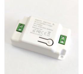 Смарт Wi-Fi дистанционный выключатель 220v 2200w