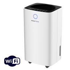 Осушитель воздуха Maxton MX-12 Smart с Wi-Fi управлением