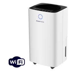 Осушувач повітря Maxton MX-12 Smart з Wi-Fi управлінням