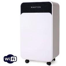 Осушитель воздуха Maxton MX-12s WiFi с дистанционным управлением и ионизацией