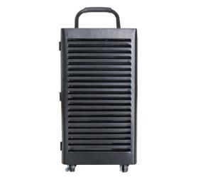 Осушитель воздуха Eurgeen OL50 с дренажным насосом